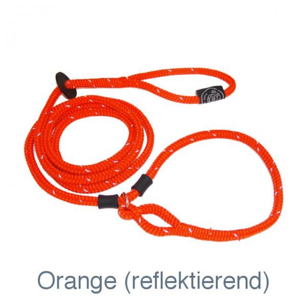 Farbe Orange reflektierend, Harness Lead