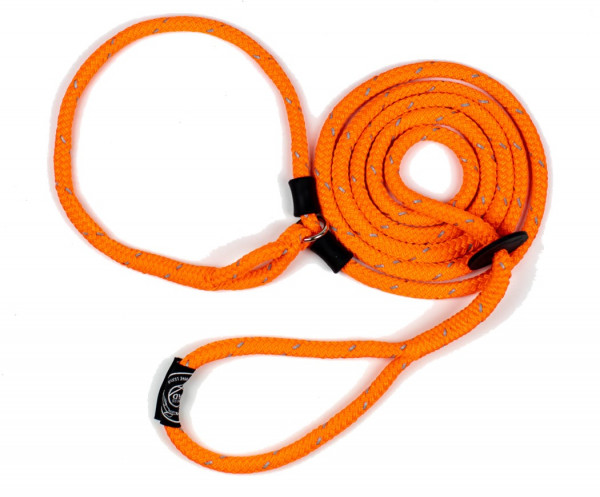 Farbe Orange reflektierend, Harness Lead